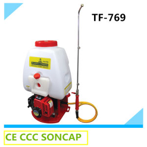 High Pressure Field Agricultural Gasoline Engine Knapsack Sprayer (TF-769) pictures & photos