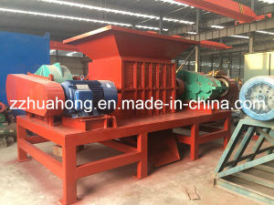 Factory Sell Plastic Shredder, Paper Shredder pictures & photos