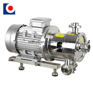 Homogenizer Mixer for Mayonnaise pictures & photos