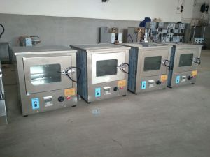 Bogen Brand Hot Sell Pizza Cone Machine pictures & photos