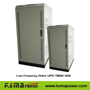 Tb Low Frequency Online UPS (TB10K-30K) pictures & photos