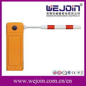 Intelligent Barrier Gate Can Be Used in Cold or Hot Temperature pictures & photos