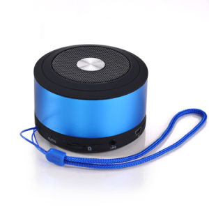 The New 2016 Portable Wireless Speaker Bluetooth N8 Headset Rope pictures & photos