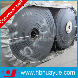Fire Resistant Steel Cord Rubber Belt pictures & photos