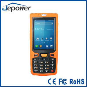 13.56MHz RFID Card Reader with 1d 2D Barcode Scanner Ht380A pictures & photos