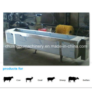 Cow Farms Automatic Drinking Trough with Insulation Layer pictures & photos