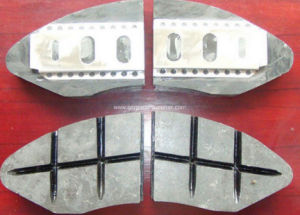 Composite Brake Block for Railway pictures & photos