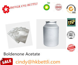 Injectable Hormone Boldenone Acetate for Bodybuilding pictures & photos