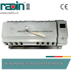 Rdq3NMB-400A Automatic Transfer Switch, Atse pictures & photos