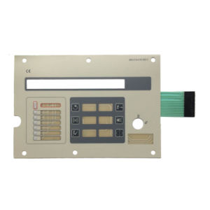 Membrane Switch Keypad for Industrial Equipment pictures & photos