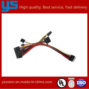 2015 Hot Sale Wiring Harness for Auto
