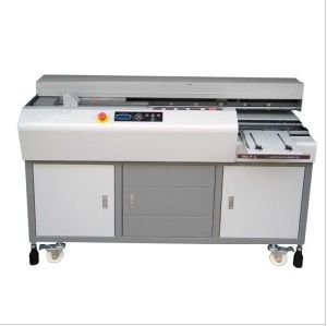 Hot Melt Binding Machine, Glue Binding Machine HS976V3 pictures & photos