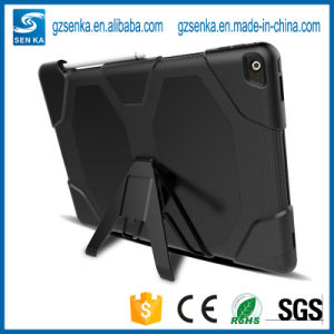 Griffin Survivor Silicone Case for Samsung Tab S3 9.7 T820 Tablet Case pictures & photos