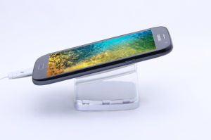 Smartphone Security Display Stand with Charging pictures & photos