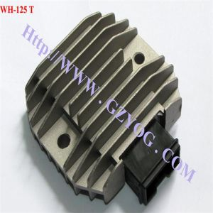 High Quality Motorcycle Regulator for Wh-125 pictures & photos