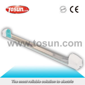 Ts-9008 Fluorescent Fixture T8 Lamp pictures & photos