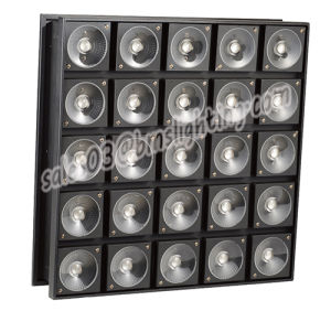 25PCS 30W LED Matrix Light pictures & photos