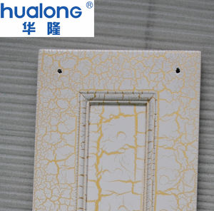 Hualong Crackle Effect Furniture Paint pictures & photos