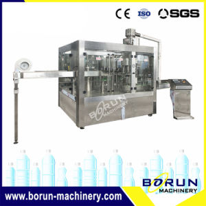 New Designed Water Bottling Plant / Filling Machine pictures & photos