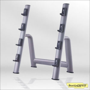 Commercial Gym Equipment/High-Quality Barbell Rack for Sale/ Fitness Equipment pictures & photos