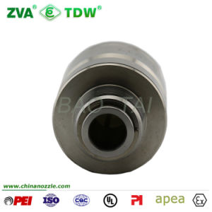 Stainless Steel Reconnectable Breakaway for Automatic Fuel Nozzle pictures & photos