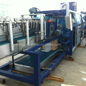 40carton/Minute Hot Glue Carton Machine (WD-40XB) pictures & photos