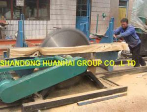 Heavy Duty Woodworking Circular Sawing Mill pictures & photos