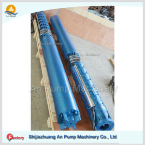 Long Service Life China Made Vertical Turbine Pump Electric Pompe for Well pictures & photos