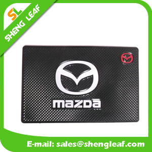 Custom Printing Logo Anti Slip Mat for Promotion (SLF-AP030) pictures & photos