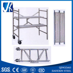 High Quality Scaffolding Fram pictures & photos