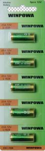 Wireless Switch Battery, 12V Alkaline Battery 23A pictures & photos