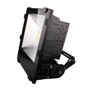 High Power LED Floodlight 150W Philip LED and Meanwell Driver 5 Year Warranty pictures & photos