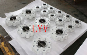 Stainless Steel API Wafer Check Valve pictures & photos