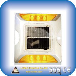 Solar LED Cat Eye Road Stud