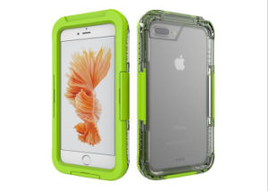 High Quality Waterproof Phone Case Phone Cover for iPhone7 pictures & photos