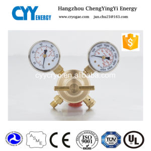 High Quality Gas Cylinder Pressure Regulator pictures & photos