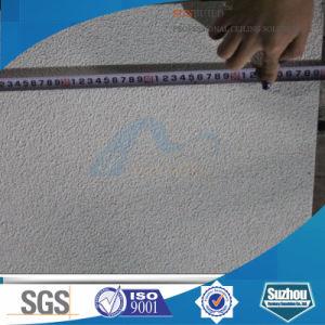 Pinhole Mineral Wool Acoustic Board