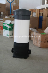 Plastic Water Cartridge Filter Vessel Housing for Industrial Water Treatment System pictures & photos