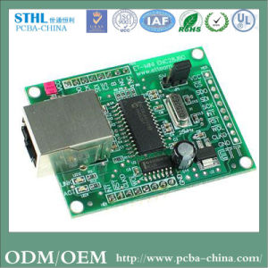 Power Supply Circuit Board PCB Mass Production PCB Connect Cable pictures & photos