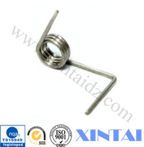 Torsion Spring for Automobiles, Motorcycles and Amusement Park pictures & photos