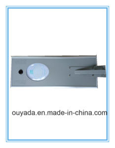 China Manufacturer of All in One LED Solar Street Light 20W pictures & photos