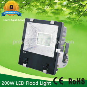 Outdoor Lighting LED Floodlights, New Design 19000 Lumens 200W LED Flood Light, High Power Outdoor LED Flood Lights pictures & photos
