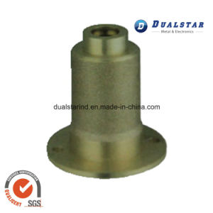 Brass Flange Joint for Cart pictures & photos