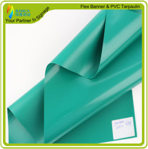 650g 1000d*1000d Coated PVC Tarpaulin pictures & photos