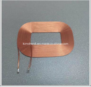 Good Quality Inductor Coil Three Coils Air Core Coil pictures & photos