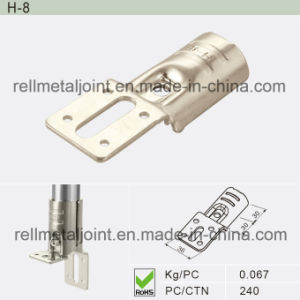 Nickel Plated Metal Joint for Pipe and Joint System (H-8) pictures & photos