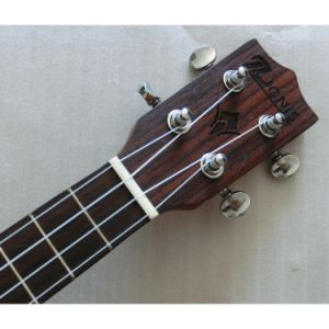 "23"" Soild Spruce Rosewood Back and Sides 4 String Ukulele pictures & photos"