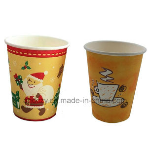 No Water Leakage 8oz Paper Food Containers pictures & photos