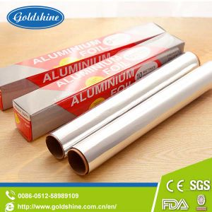 The Best Manufacturer of Aluminium Foil in China pictures & photos