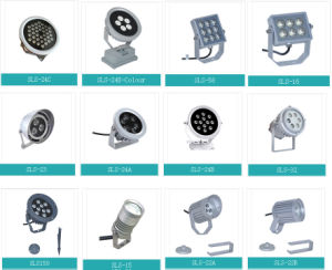 Aluminumn Spot Light with Narrow Beam Mini LED Spot Light pictures & photos